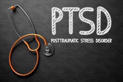 PTSD- Disorder